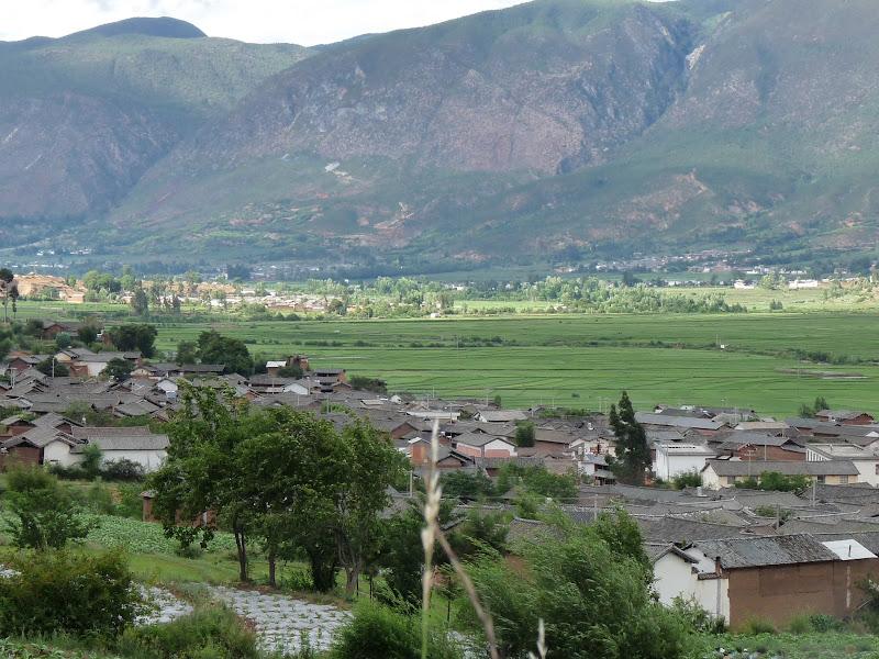 Chine . Yunnan.SHA XI 2 et retour à Lijiang - P1250367.JPG
