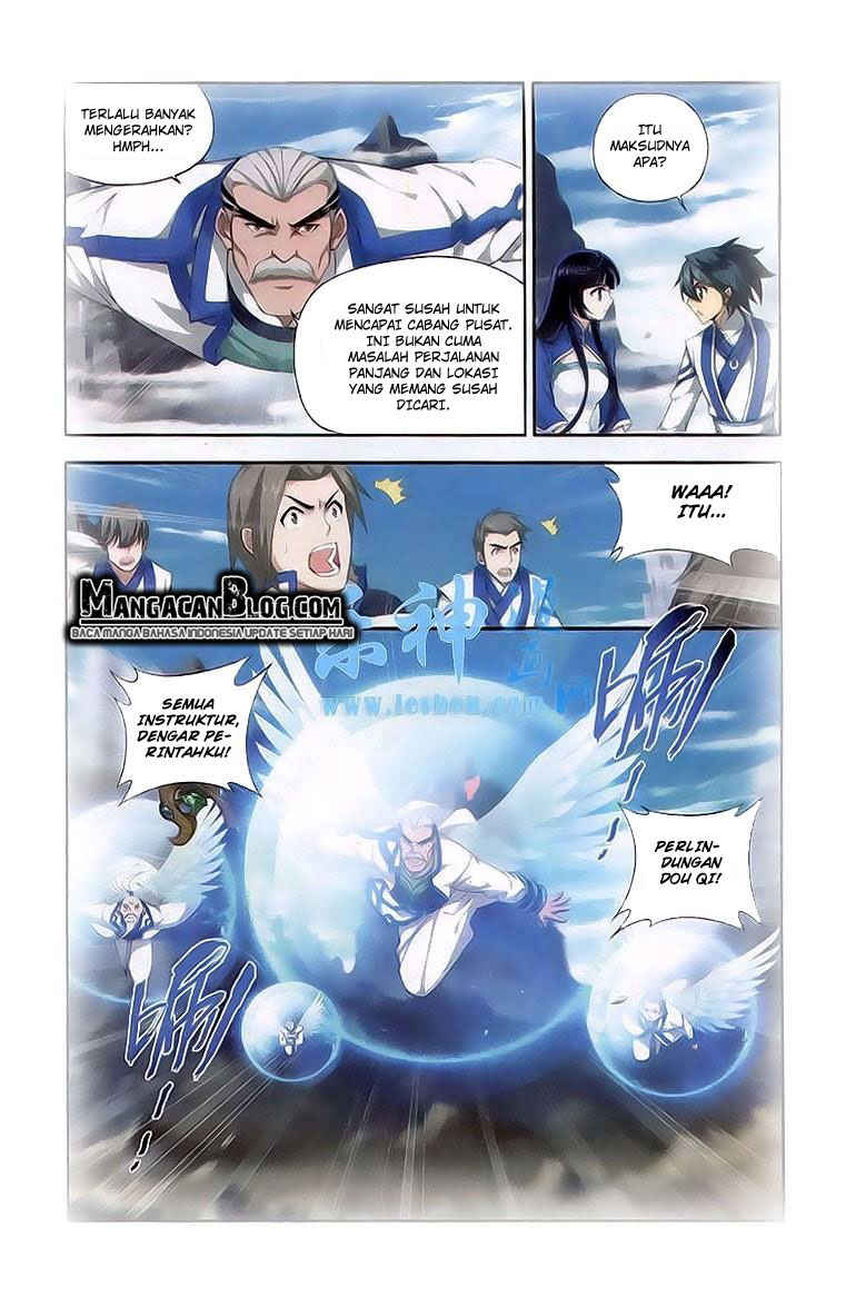 Dilarang COPAS - situs resmi www.mangacanblog.com - Komik battle through heaven 114 - chapter 114 115 Indonesia battle through heaven 114 - chapter 114 Terbaru 6|Baca Manga Komik Indonesia|Mangacan