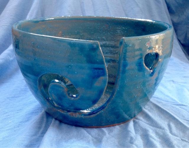 strikkeskål keramik Garnskålen   Strikkeskålen strikkeskål keramik