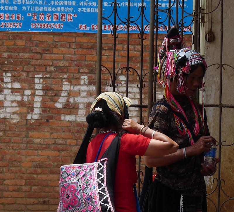 Chine .Yunnan,Menglian ,Tenchong, He shun, Chongning B - Picture%2B485.jpg