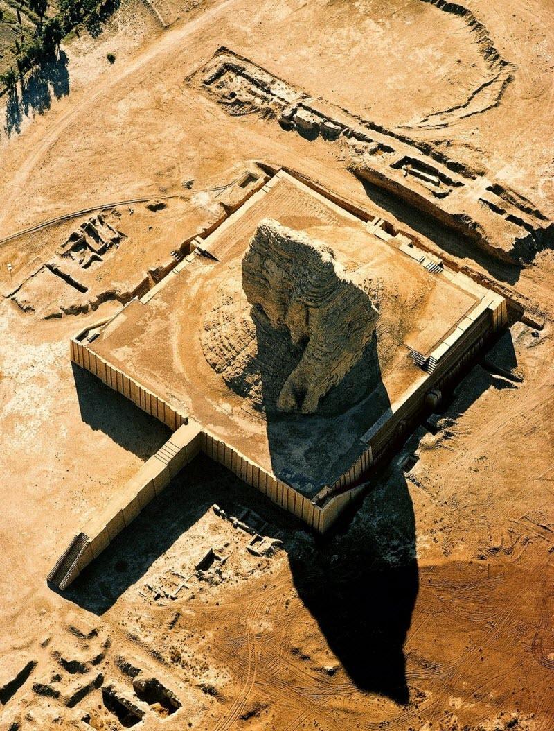 ziggurat-dur-kurigalzu-4