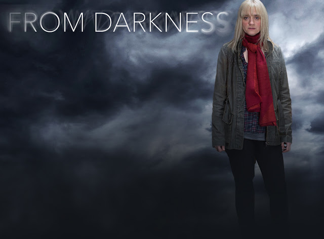 From Darkness - poster - BBC TV