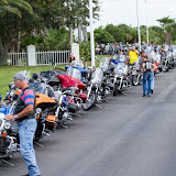 ABATE of FL Peace River Chapter Holiday Toy Run