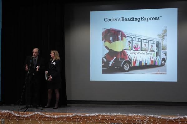 CCBA Members at North Charleston Creative Arts Elementary with Cockys Reading Express™ - m_IMG_6690.JPG