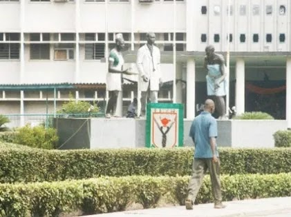 Security men allegedly attack 10 doctors at LUTH
