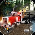 Offroad Truck Driving School: USA Truck Simulator icon