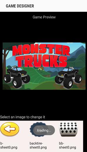 Game Creator 7 screenshots 2
