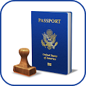 Online Visa Check: Online visa checking Software icon