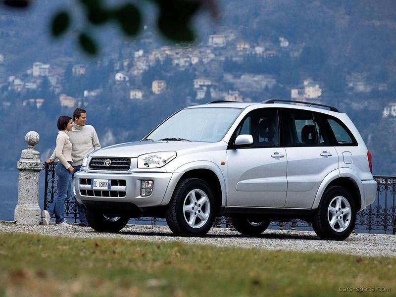 2005 toyota rav4 suv specifications pictures prices. Black Bedroom Furniture Sets. Home Design Ideas