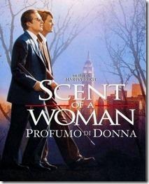 Scent of a woman / Parfum de femeie (1992)
