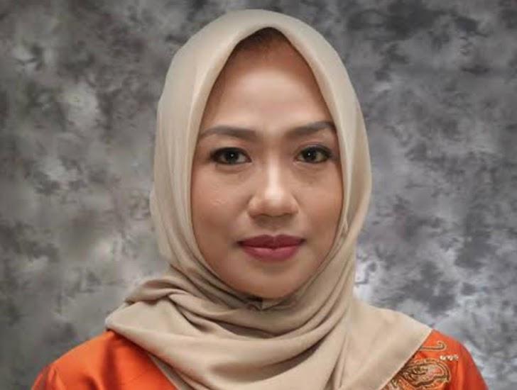PTKM DIY Diperpanjang, Anggota DPRD Hj. Erlia Risti, S.E : Demi Tekan Covid-19