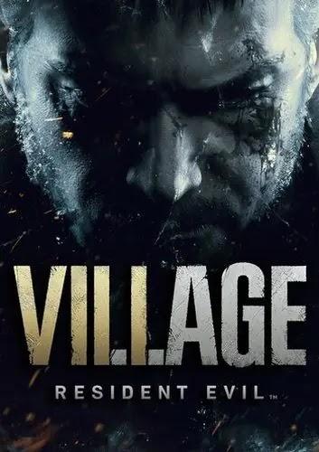 โหลดเกมส์ (PC) Resident Evil Village   เกมส์สยองขวัญเอาชีวิตรอด