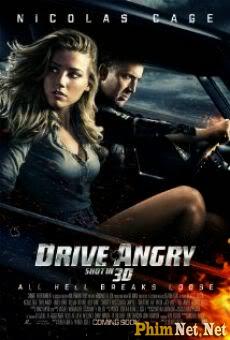 Phim Sứ Giả Địa Ngục - Drive Angry 3d
