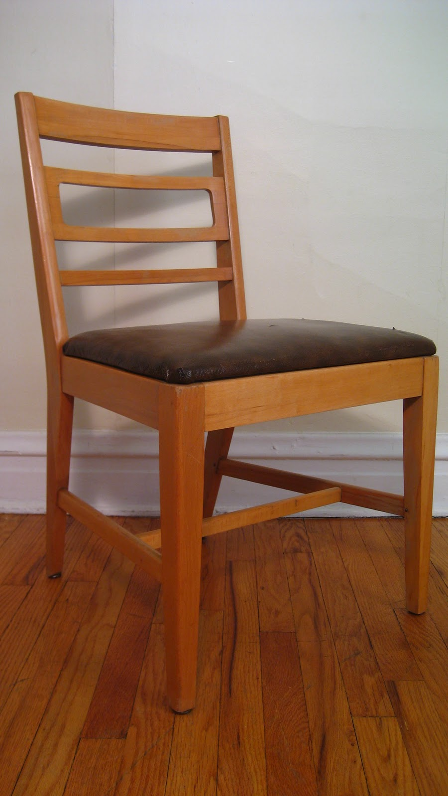 Flatout design edward wormley dining chairs - Edward wormley chairs ...