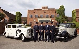 Aristocars wedding cars Essex