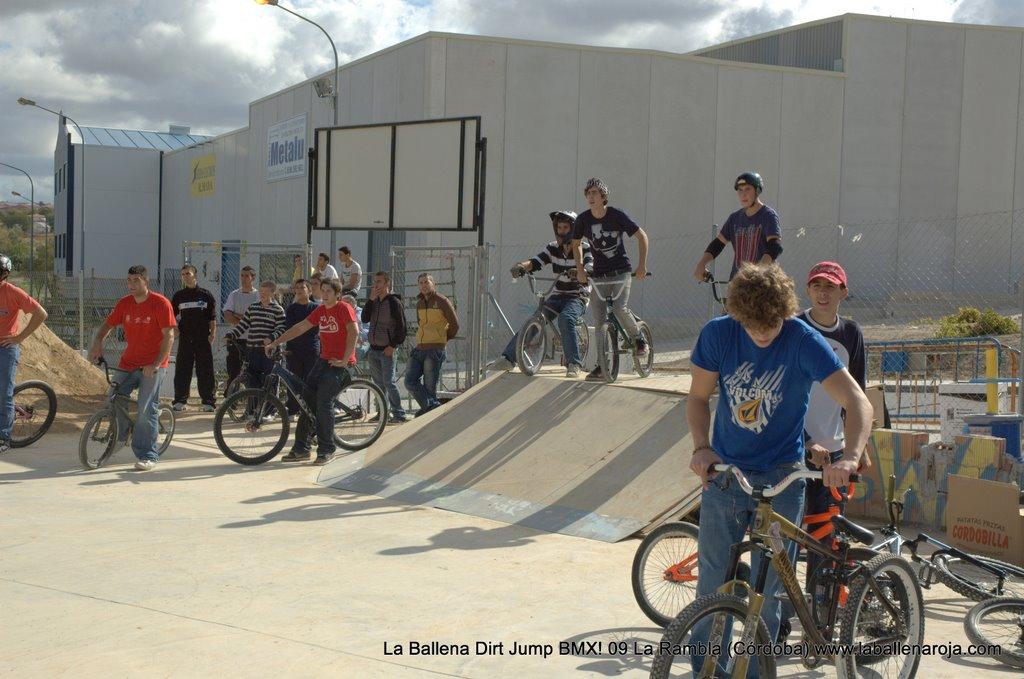 Ballena Dirt Jump BMX 2009 - BMX_09_0003.jpg