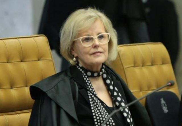Rosa Weber suspende MP que muda Marco Civil da Internet até decisão do plenário do STF