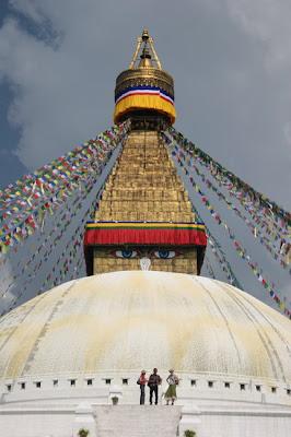 Prihod v Katmandu