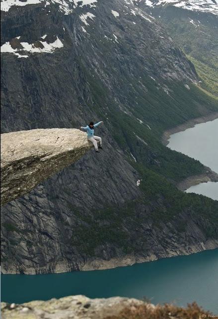 5_Sitting on the Trolltunga rock in Norway.jpg