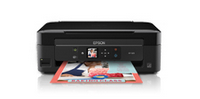 Epson Expression Home XP-320  driver download for windows mac os x linux