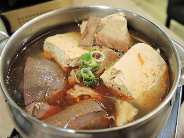 得記麻辣火鍋   最古早味的個人麻辣鍋,一個人也可以吃的又辣又臭