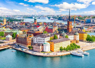 How To Get Permanent Residency In Sweden (For Non EU Citizens)