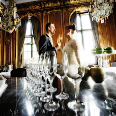 Wedding photographer Mikhail Miloslavskiy (Studio-Blick). Photo of 18.12.2017