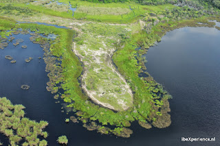 Botswana Okavanga Delta