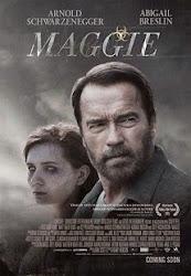 Maggie - Đứa Con Zombie