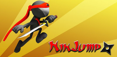 """ninjump action game"""