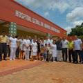 Hospital Dr. Manoel Marinho