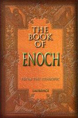 Cover of George Schodde's Book The Book Of Enoch