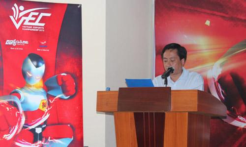 IeSF đánh giá cao sự phát triển của eSport tại Việt Nam 3