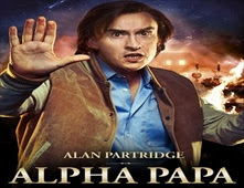 فيلم Alan Partridge: Alpha Papa