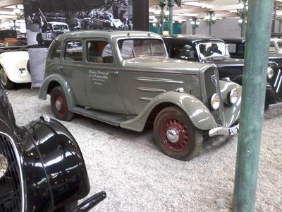 2017.08.24-171 Peugeot berline Type 201M 1937