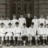 Crescent College Junior Cup Team 1965-66.jpg
