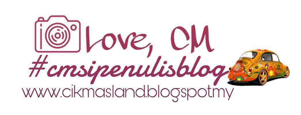 cikmasland.blogspot.my
