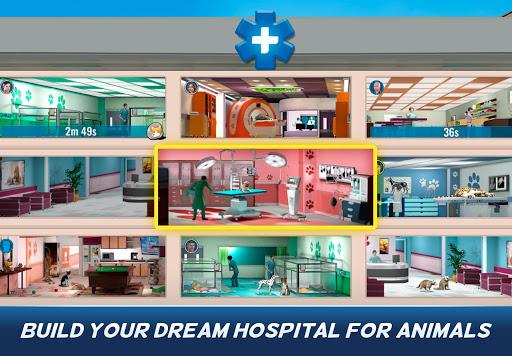 Operate Now: Animal Hospital 1.11.7 Mod screenshots 3