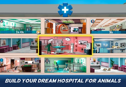 Operate Now: Animal Hospital  Apk Download For Android and Iphone 3