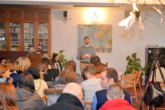 Dr. Pavel Chirila - Exista un stil de viata ortodox - (10)
