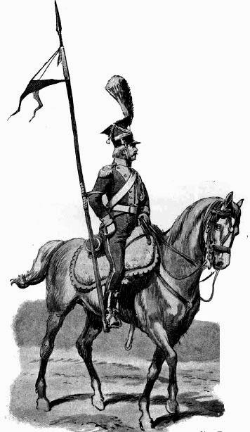 Улан Польского легиона