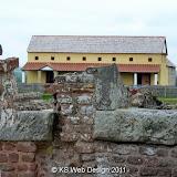Wroxeter Roman Ruins & Villa