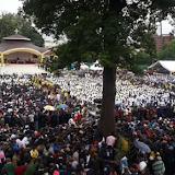 ĐTC dâng lễ tại Nairobi