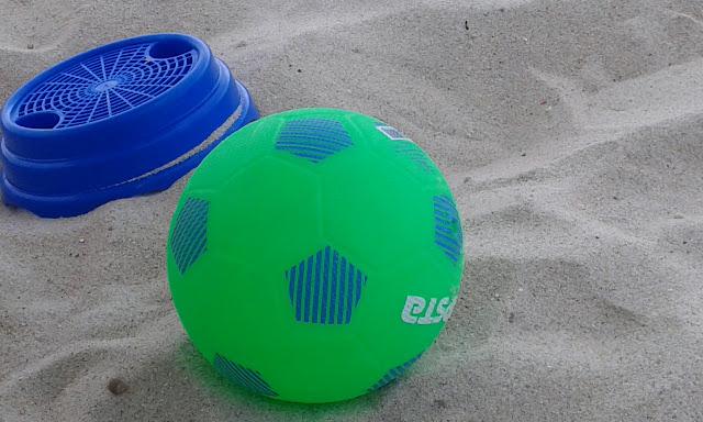 Dicas para proteger o bebé na praia
