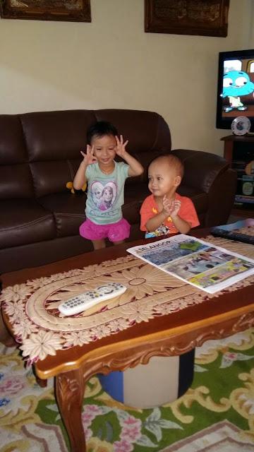 Kisah Menyayat Hati | Kereta Rosak dan Durian