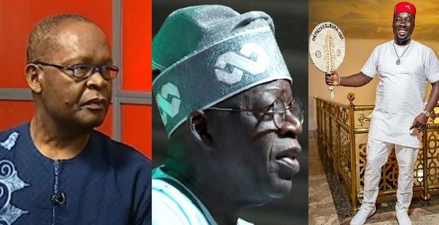 How Tinubu Made Many Igbos Billionaires – Joe Igbokwe