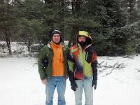 Joe and Zack