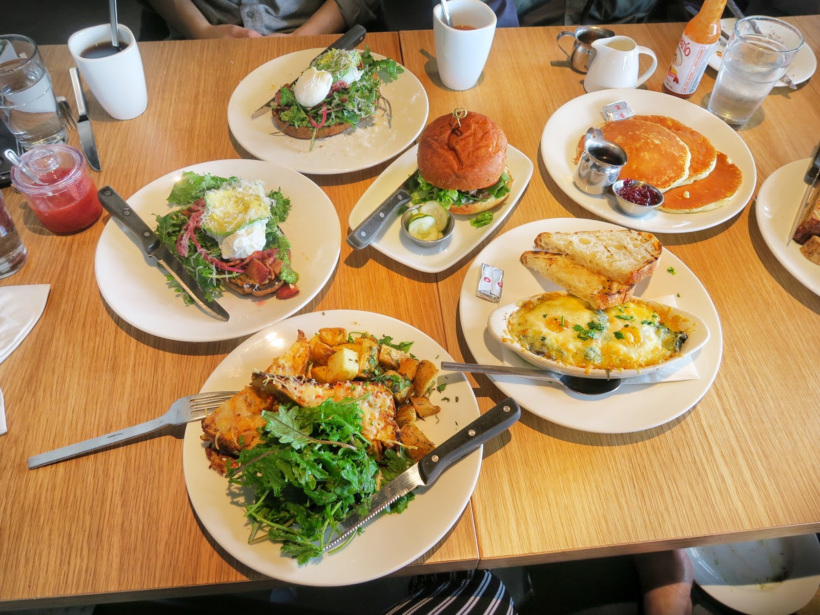 blogger foodie
