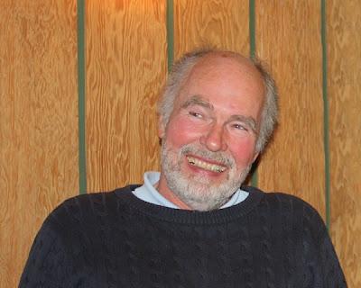 Niels Haase - SRPI's talmand