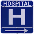 Nearest Hospital icon